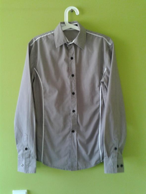 Koszula taliowana L