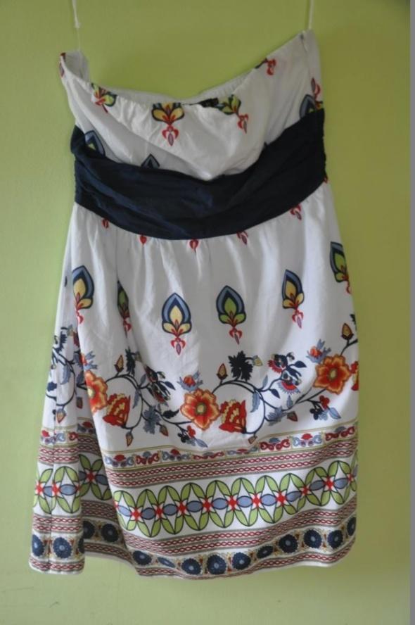Suknie i sukienki Sukienka ludowa