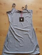 Sukienka letnia na ramiączkach...