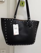 Nowa torba typu shopper Zara...