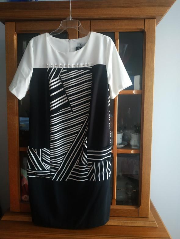 Suknie i sukienki Śliczna sukienka polskiej marki