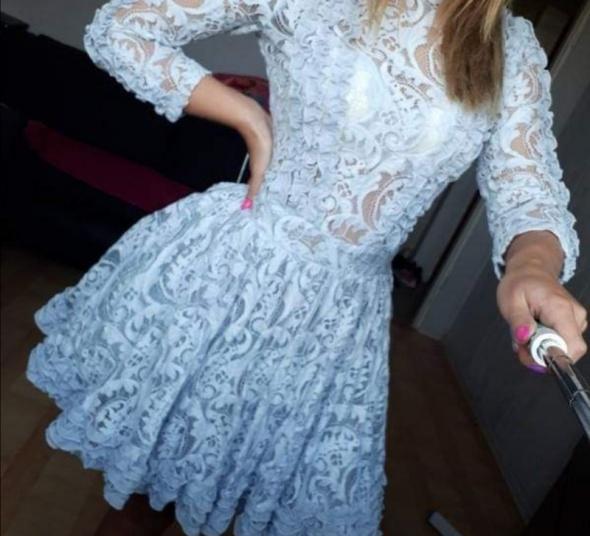 Sukienka rozmiar S butik Hollywood Dream