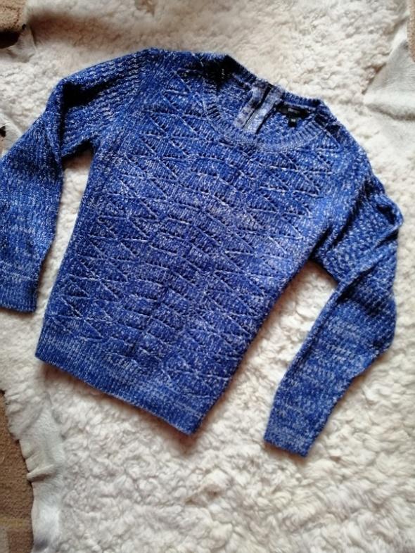 Sweterek rozpinany xs Medicine...