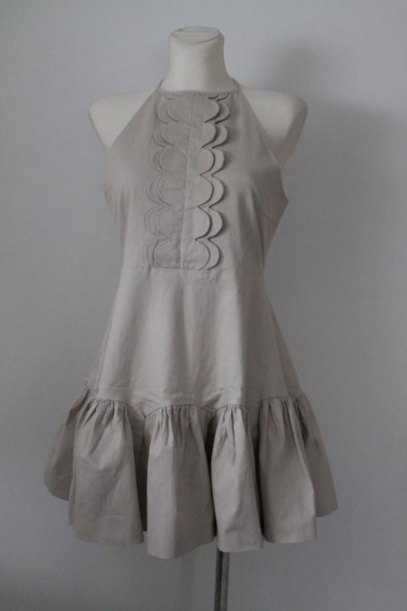 Oryginalna sukienka Scarlett Black London
