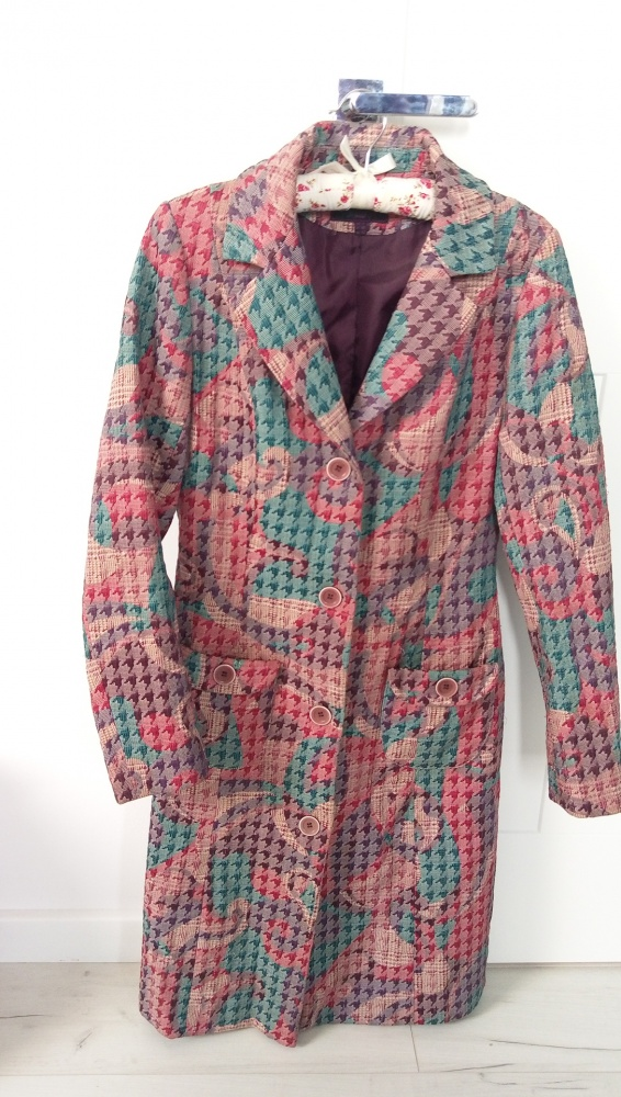 Odzież wierzchnia Płaszcz Reserved