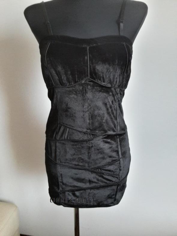 Suknie i sukienki Sukienka ICHI S