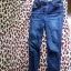 Spodnie rurki Pink Hollywood rozmiar 32 34