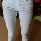 Spodnie 7 8 Big Star zip rozmiar 32 34
