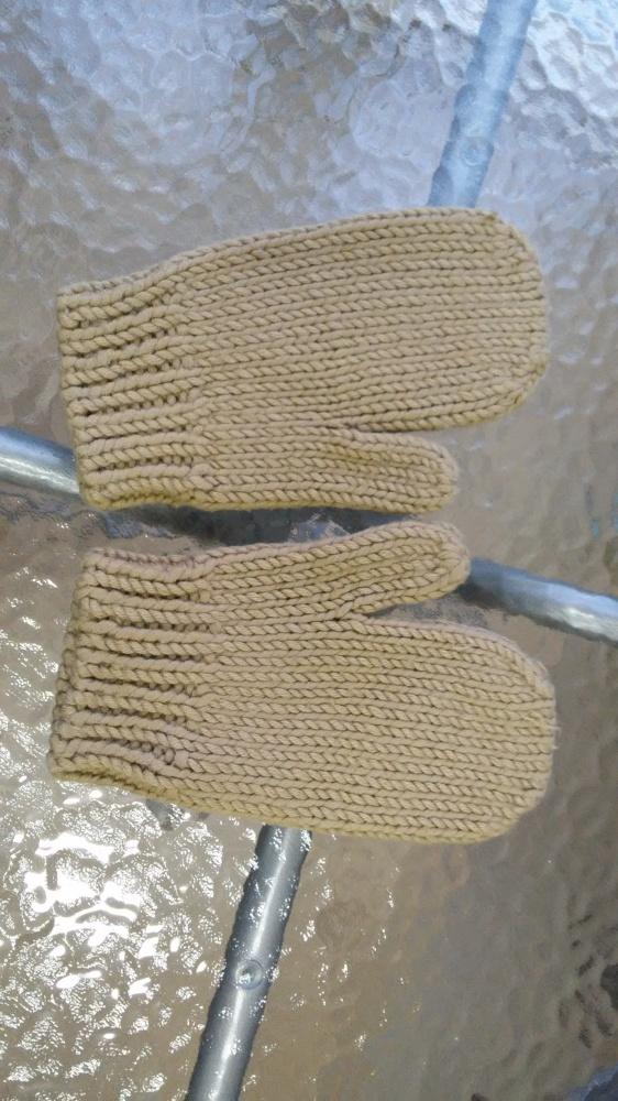 Rękawiczki z jednym palcem monnari