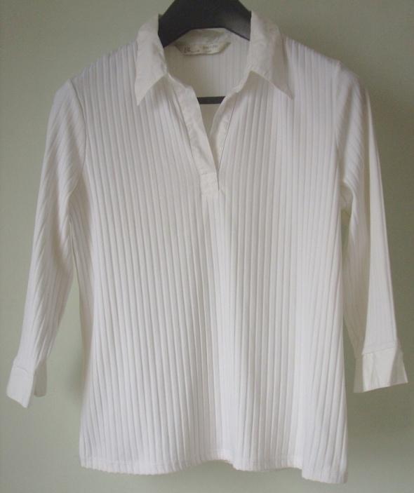 Wygodna elegancka bluzeczka XL