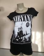 Koszulka Tshirt Nirvana...