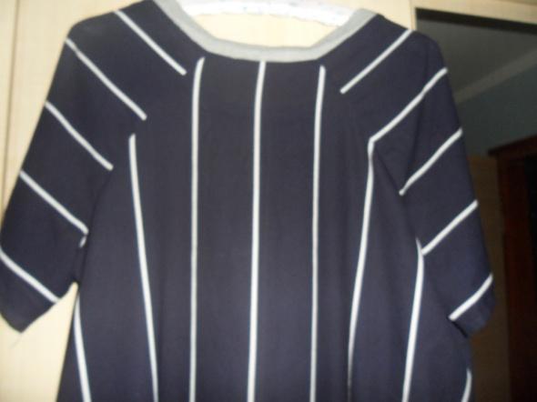 szyfonowa bluzka