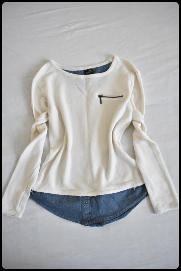 Bluzka sweter FUNK n SOUL pasuje na 38 i 40