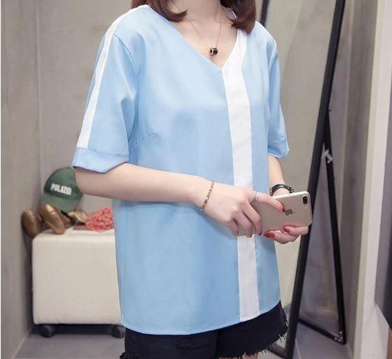 nowa elegancka bluzeczka 48 50