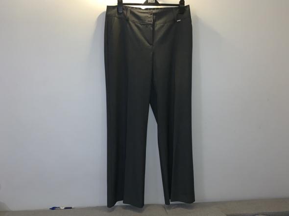 nowe spodnie Kappahl z wyższym stanem 46
