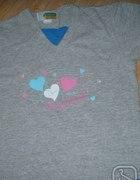 Koszulka dla dziewczynki z przesyłką...