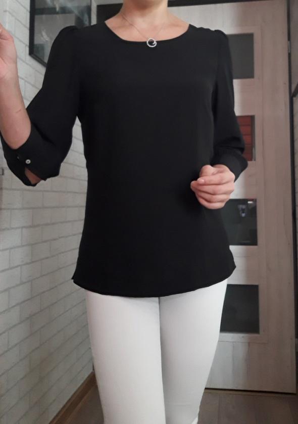 Hm bluzka wizytowa zip...