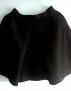 spódnica by o lala S czarna jesień zima