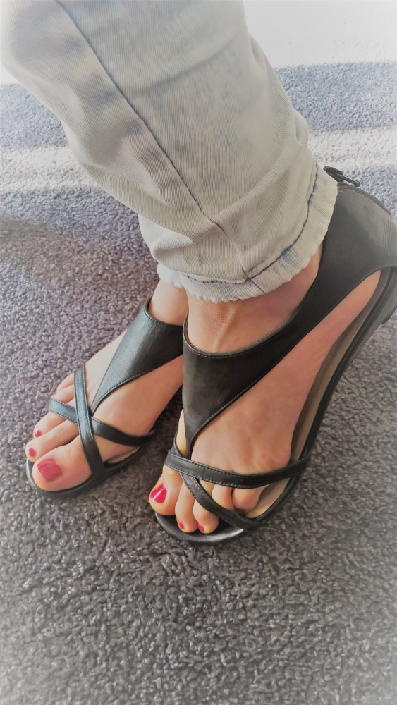 Sandały BATA...