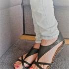 Sandały BATA