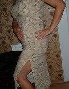 Sukienka prosta 38