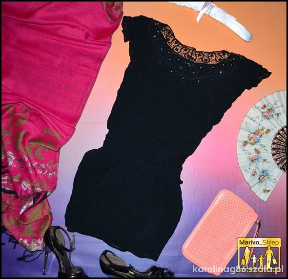 OASIS Sukienka zdobienia 40