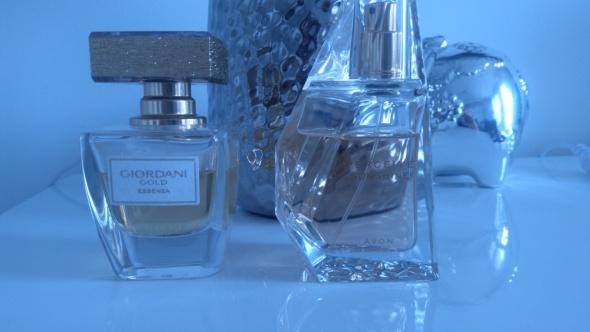 Perfumy Oriflame Avon...