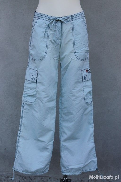 spodnie DKNY active