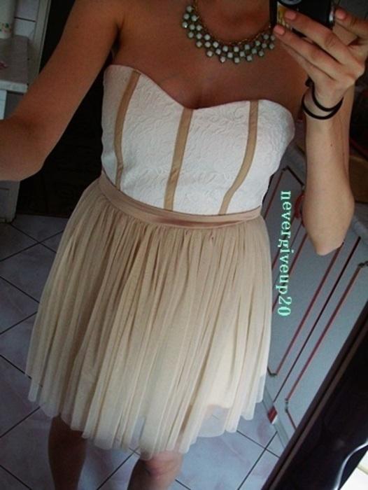 piękna sukienka jak z asosa