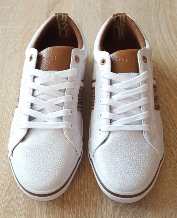 Nowe buty tenisówki białe 42 Soviet sneakersy sneakers