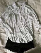 Koszula w paski H&M rozmiar S...