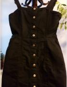 H&M sukienka mini