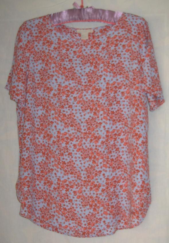 Bluzka z wiskozy HM 38...