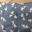 Szorty ptaki błękitne niebieskie H&M 40 L