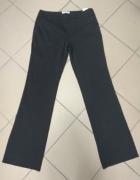 Spodnie czarne Reserved 38 M...