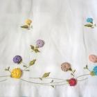 Oryginalna w kwiaty 3D 36 38