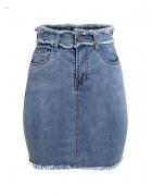 Nowa spódniczka jeans ołówkowa M