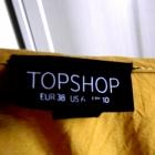 Koszulka Łańcuchy Unikat topshop