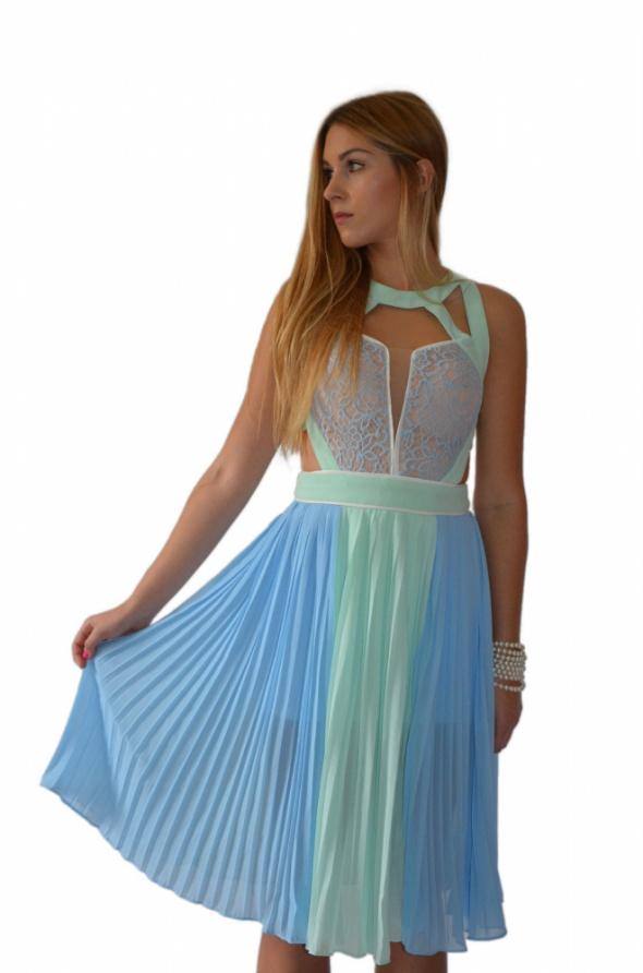 Sukienka la Morena