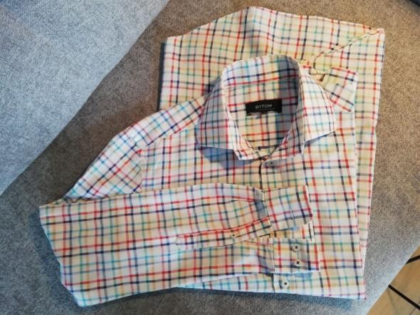 Koszule Koszula męska codzienna Bytom
