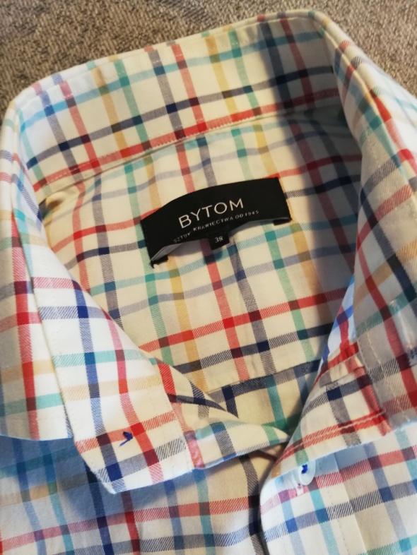 Koszula męska codzienna Bytom w Koszule Szafa.pl  JzQvt