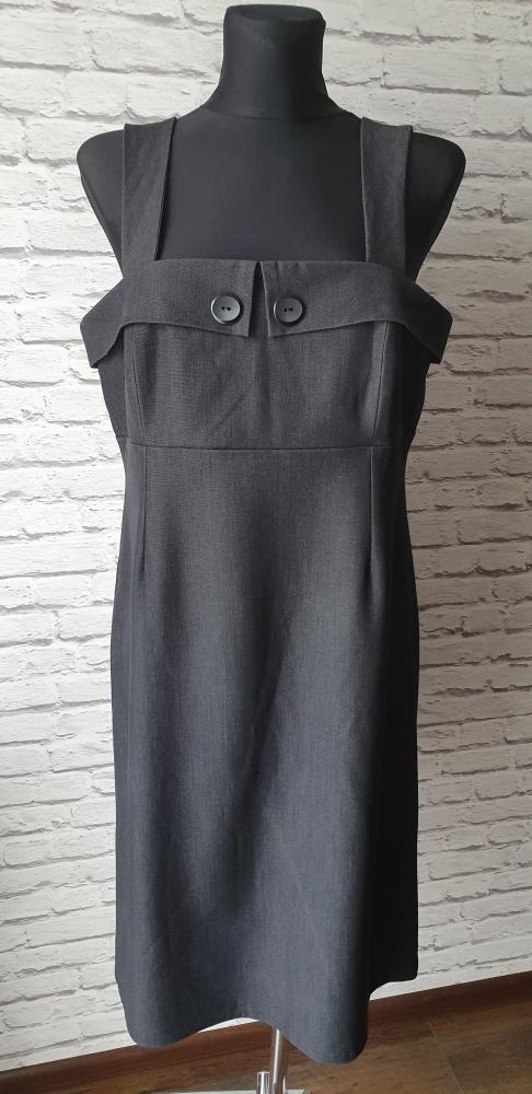 Szara sukienka Ashanti 44...