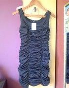 Nowa sukienka H&M rozm S jak Zara Mango