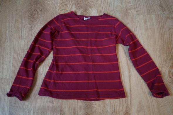 bluzeczka Zara r 128...