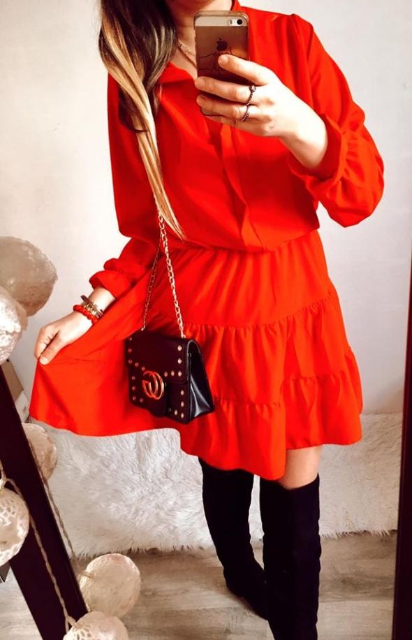 Eleganckie Red