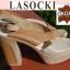 LasockiI NOWE sandały 39 40