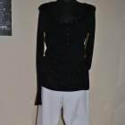 Piękna klasyczna bluzka z dl rekawem