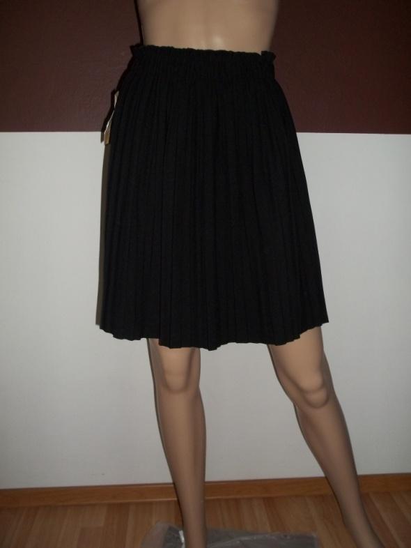 Spódnice Modna plisowana spódniczka