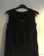 Elegancka bluzka Orsay czarna 36...