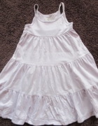 Letnia sukienka falbanki H&M roz 98 104...
